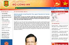 Mise en examen de Phung Dinh Thuc, ancien directeur général du groupe PVN
