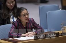 Le Vietnam appelle à une stratégie globale de prévention des conflits