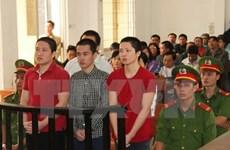 Cinq condamnations pour propagande contre l'État