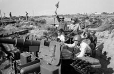 """Les significations historiques de la victoire """"Hanoï, Diên Biên Phu aérien"""""""