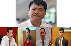45 avocats assisteront les prévenus au procès de l'affaire survenue à PetroVietnam et à PVC