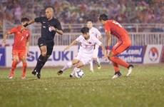Le Vietnam pense aux grands rendez-vous sportifs de 2018