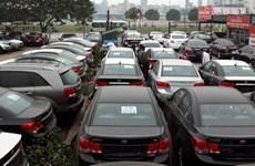 Automobile : la taxe d'importation de l'ASEAN recule à 0%