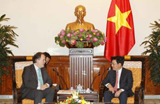 Le Vietnam et le Royaume-Uni tiennent leur 6e dialogue stratégique