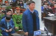 Le procès de l'affaire survenue à PetroVietnam et à PVC s'ouvre