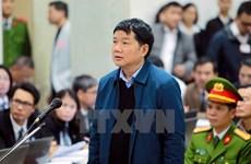 Dinh La Thang et Trinh Xuân Thanh isolés, actes délictueux étalés