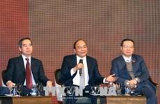 Le Vietnam doit devenir nouveau tigre asiatique, dit le PM