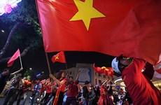 Le chef de l'Etat va décorer la sélection vietnamienne U23