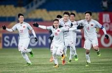 Championnat d'Asie U23: le Vietnam se qualifie pour la finale au bout du suspense