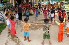 Progrès du Vietnam : le taux d'enfants non scolarisés en baisse