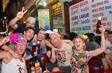 S'amuser à Hô Chi Minh-Ville jusqu'au bout de la nuit
