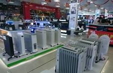 Le marché des radiateurs se réchauffe dans le Nord