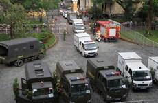 """Le """"gouvernement national provisoire du Vietnam"""" est une organisation terroriste"""