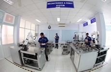 Les industries intelligentes aident à faconner l'économie du futur