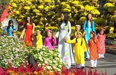 Tout savoir sur les fêtes et les rites au Vietnam