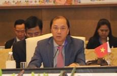Le Vietnam cherche à promouvoir des initiatives en faveur de la coopération au sein de l'ASEAN