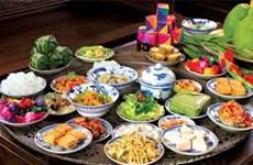 Propos sur la cuisine et le repas vietnamiens