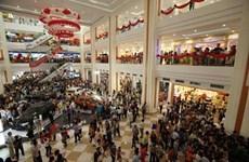 Le marché de détail vietnamien séduit les investisseurs étrangers