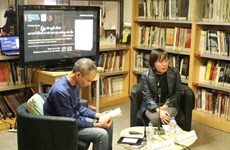 Les Règles de l'art : genèse et structure du champ littéraire, deuxième version en vietnamien