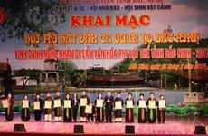 Bac Ninh honore 47 artisans du patrimoine culturel immatériel