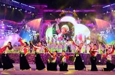 Diên Biên se sent fin prête pour la Fête de la fleur de bauhinie