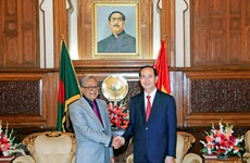 Le Vietnam et le Bangladesh vont booster leurs liens multiformes