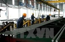 Taxes américaines sur l'acier : Les sidérurgistes feraient appel à l'OMC