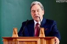 La Nouvelle-Zélande salue le rôle important du Vietnam dans la signature du CPTPP
