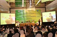 Réduction des risques de catastrophe dans le secteur agricole