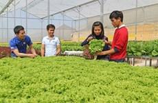 L'agriculture laboure le sillon des hautes technologies