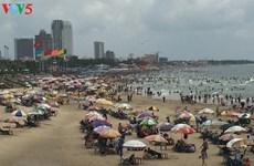 Bà Ria-Vung Tàu débute sa haute saison touristique avec optimisme