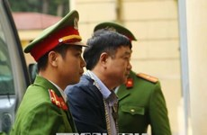 L'affaire d'apport de fonds par PetroVietnam à OceanBank devant la justice