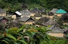 Les maisons-champignons des Hà Nhi noirs de Lào Cai