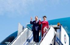 """La tournée en Nouvelle-Zélande et en Australie du PM, un """"grand succès"""""""