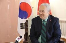 """""""L'avenir des liens Vietnam-République de Corée sera plus radieux"""""""