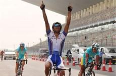 Le recrutement des coureurs étrangers s'accélère
