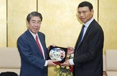 Hokaido renforce ses relations de coopération avec Dà Nang