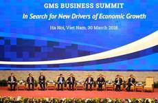 PM: le Vietnam s'engage à réaliser les priorités du GMS