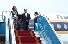 PM: Mesures nécessaires pour porter le commerce entre le Vietnam et la Thaïlande à 15 milliards d'USD