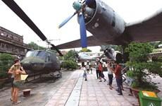 Le Musée de l'histoire militaire du Vietnam se dévoile en 3D