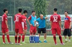 ASIAD 2018 et AFF Cup 2018, la passion comme pression