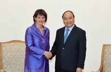 Le Vietnam veut renforcer la coopération multisectorielle avec la Suisse