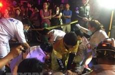 Le Vietnam est prêt à protéger les citoyens impliqués dans l'incendie de Bangkok
