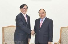 Le PM Nguyên Xuân Phuc reçoit l'ambassadeur de Thaïlande