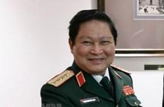 Le Vietnam souligne l'importance de la Conférence de Moscou sur la sécurité internationale