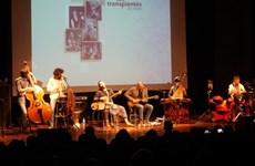 """""""Les Transplantés"""", un concert international de musique fusion"""