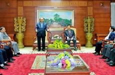 Le chef du gouvernement exhorte Hai Duong à devenir un pôle industriel