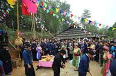Célébration du 10e anniversaire de la Journée culturelle des ethnies vietnamiennes