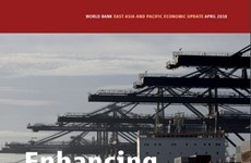 Solides perspectives de croissance pour l'Asie de l'Est et le Pacifique