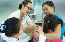 Gare à la rage, la campagne de vaccination se poursuit à Hô Chi Minh-Ville